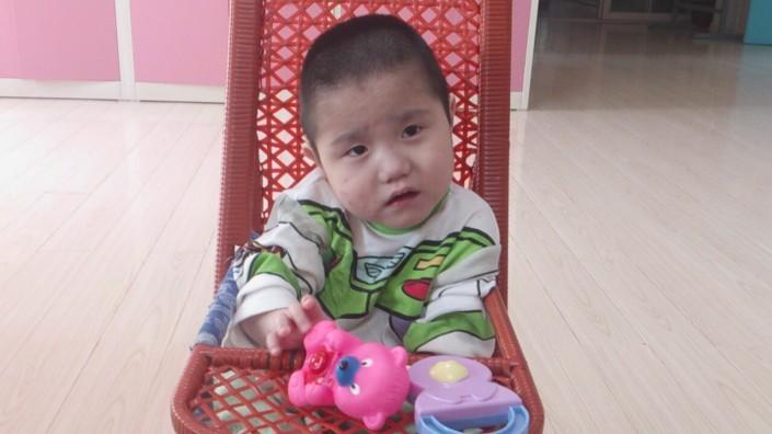 Fu Ping Qi