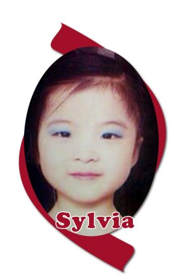 China-Child-Sylvia