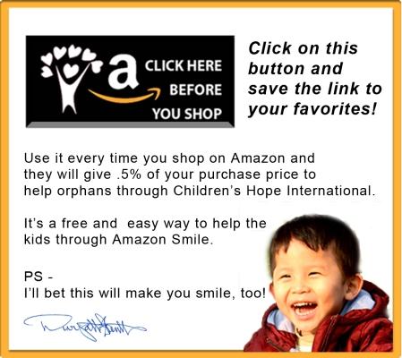 amazon smile email