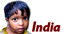 country headers india