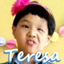 teresa web update