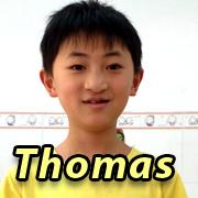thomas web