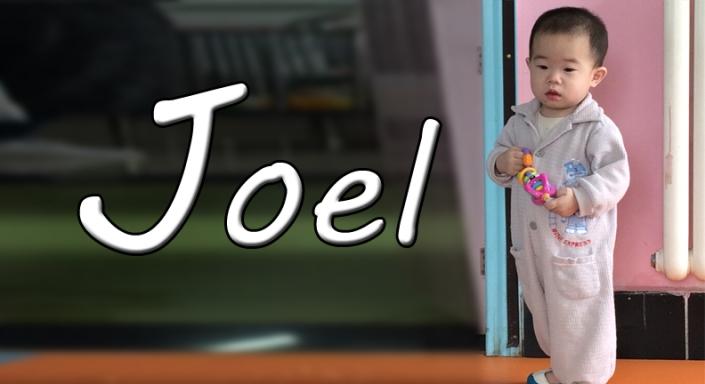 joel top