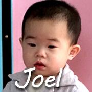 joel web