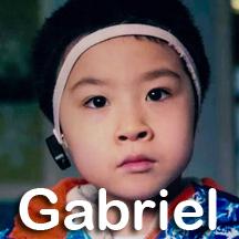 gabriel web