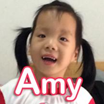 amy web