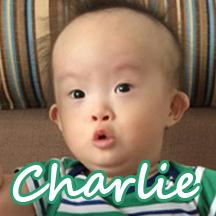 charlie web