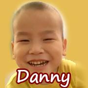 danny web